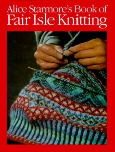 bifairisleknitting